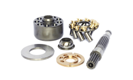 Picture for category Hydraulic parts