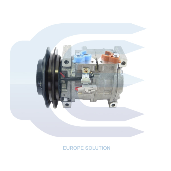 Air conditioner compressor 10S13C