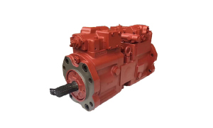 Picture for category Hydraulic pumps