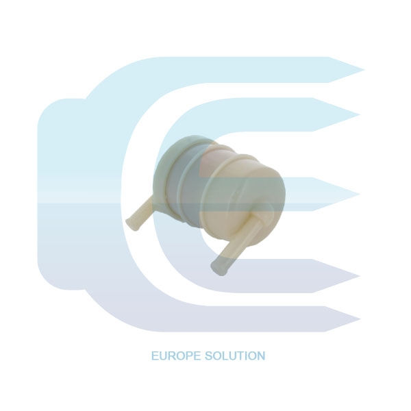 Fuel filter JCB 32/922300 replacement