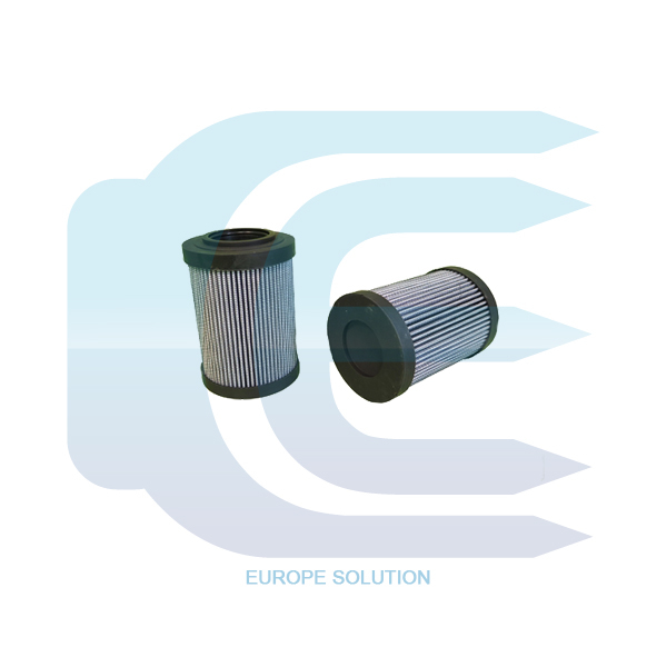 Hydraulic filter JCB 6900/0056 replacement