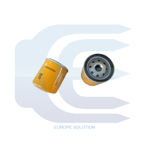 Oil filter JCB HH, HL, HP 02/630935 replacement