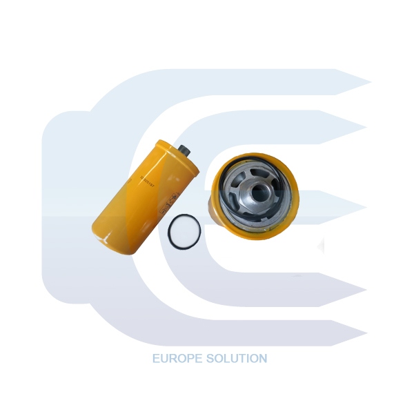 Oil filter JCB 411 32/925197 replacement